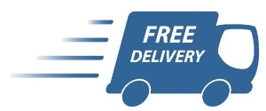 free Royal Mail 1st Class delivery