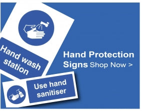 Shop For Head Protection Signs