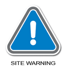 Site Warning Signs