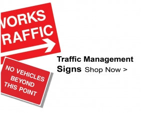 Shop For Construction Site Traffic Management Signs