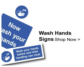 Shop For Wash Hands Hygiene Signs