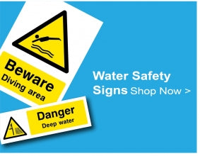 Shop For Water Safety Signs