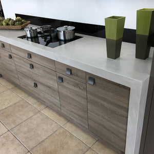 Corian® Neutral Concrete