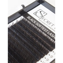 Laden Sie das Bild in den Galerie-Viewer, Silk Lashes 4D-8D Soft - Russian Volume - shop in Switzerland