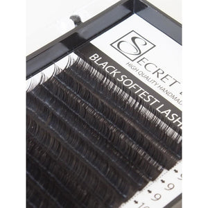 Silk Lashes 4D-8D Soft - Russian Volume - shop in Switzerland