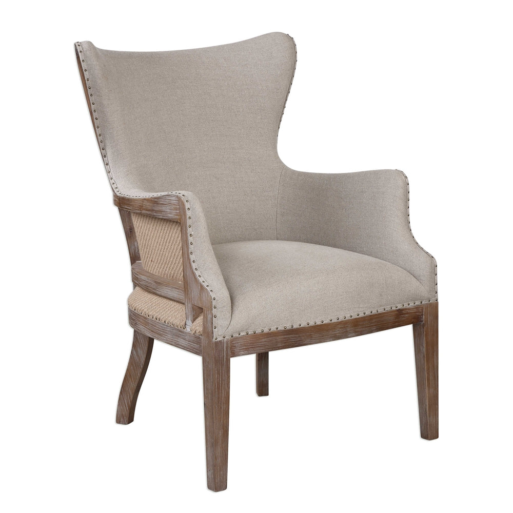 Adiris Accent Chair