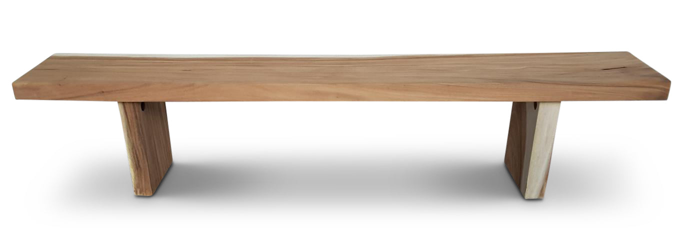 Straight Edge Bench