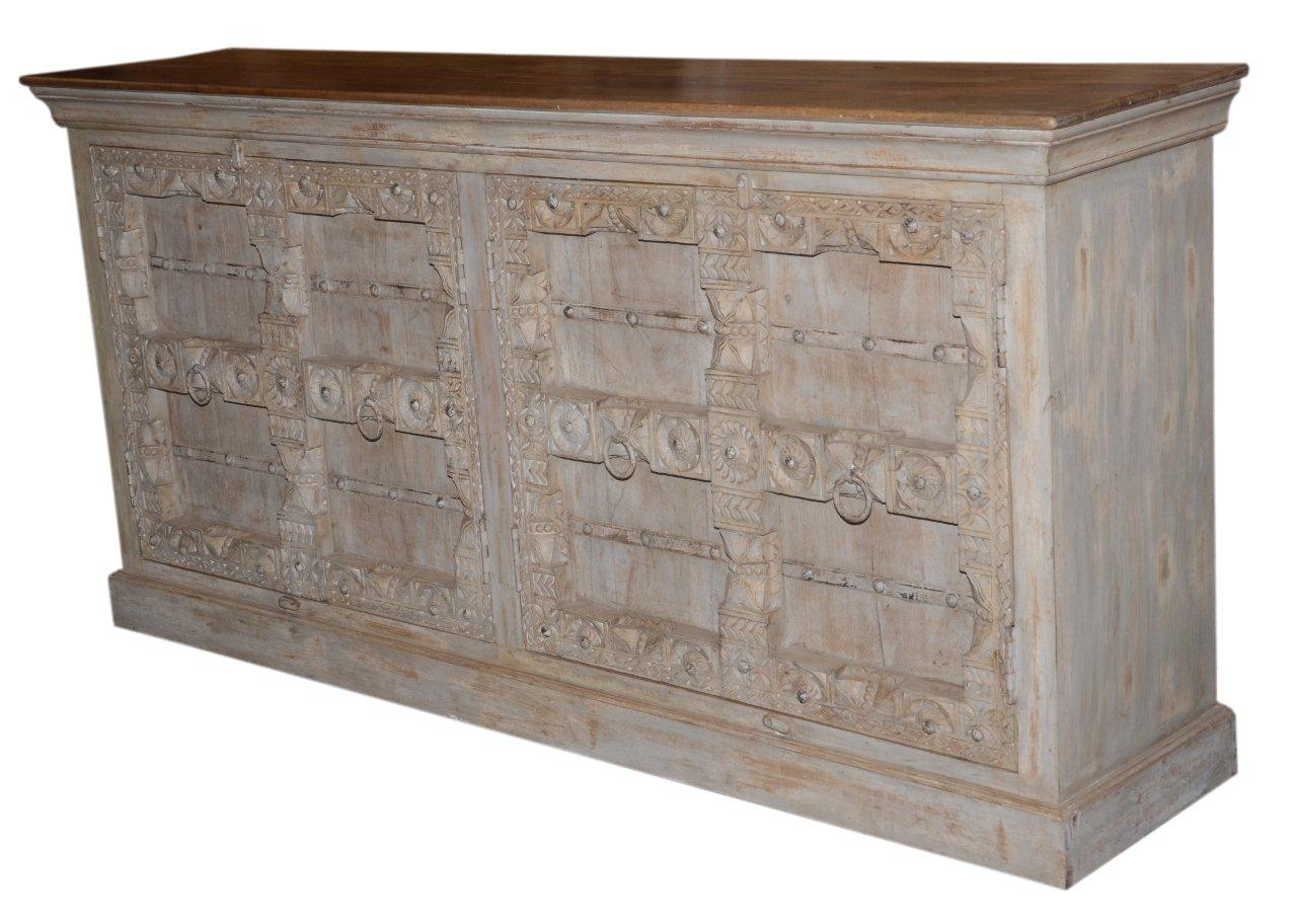 Old door Sideboard