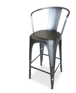 Toulon Bar Chair