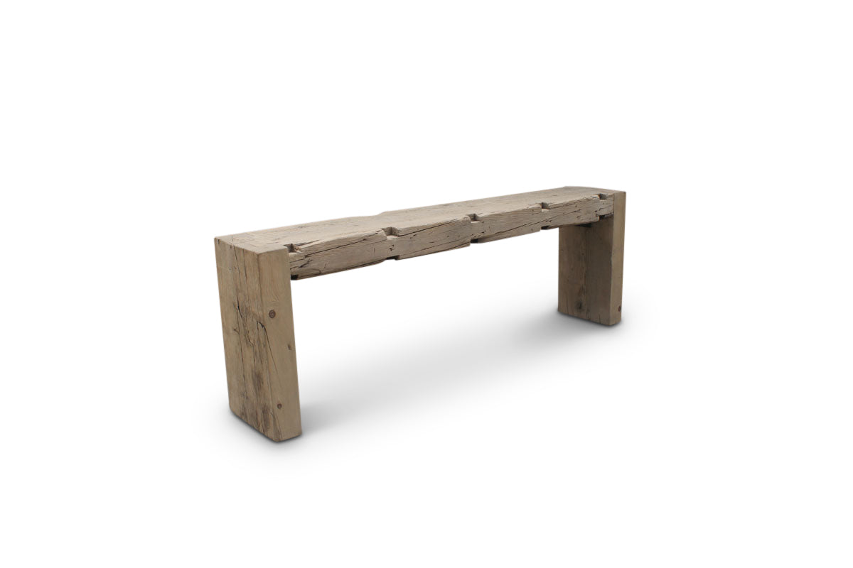 Timber Console
