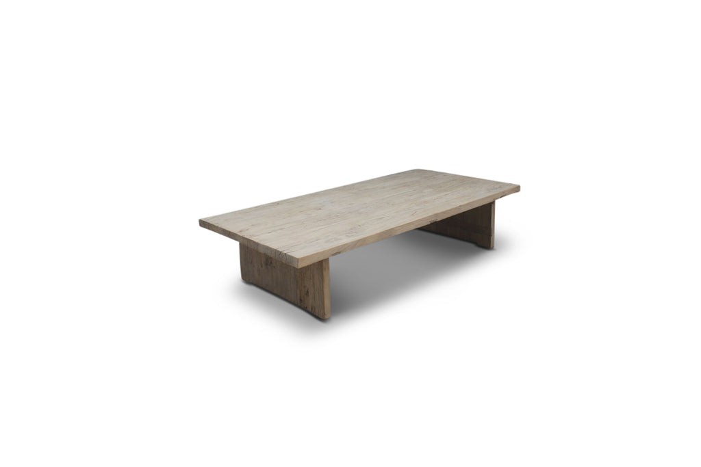 Elm Board Coffee Table