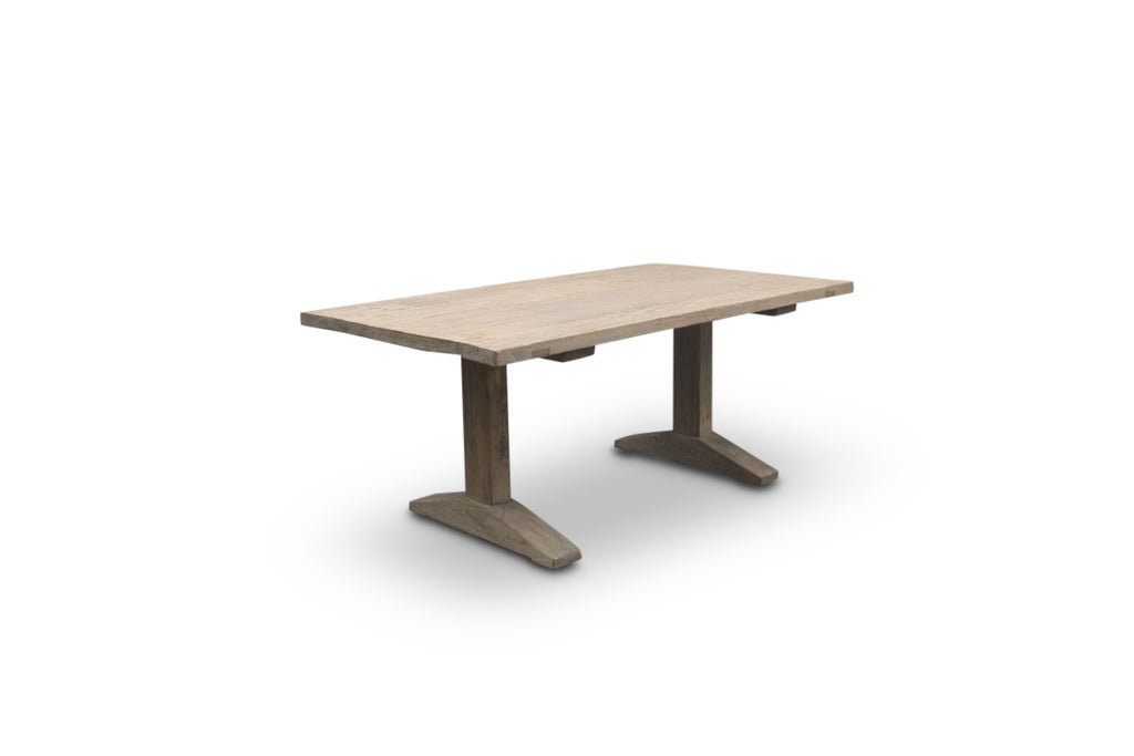 Indo Dining Table 6'