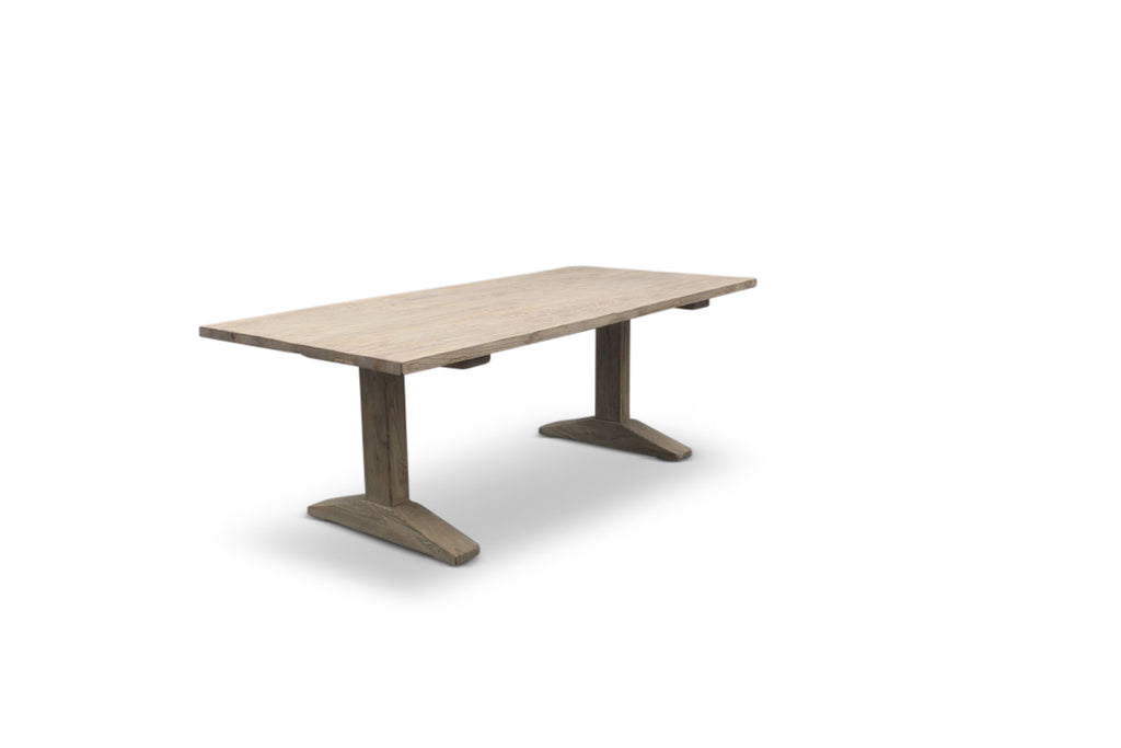 Indo Dining Table 7'