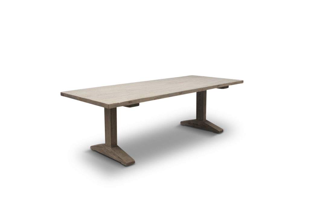Indo Dining Table 8'