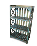 Vintage Painted Rack