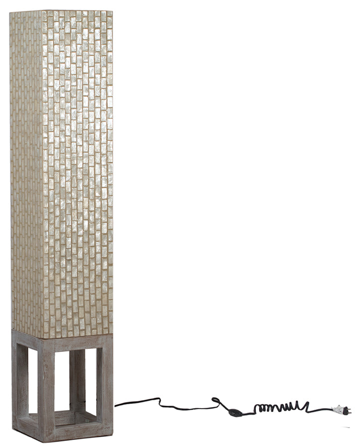 Odom Standing Lamp 65""