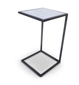 Bento Marble Side Table
