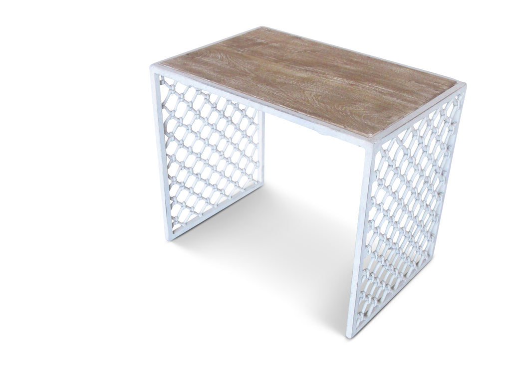 Priscilla Side Table