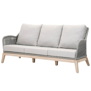 "Tulum Outdoor 79"" Sofa"