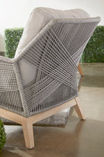 Tulum Outdoor Club Chair