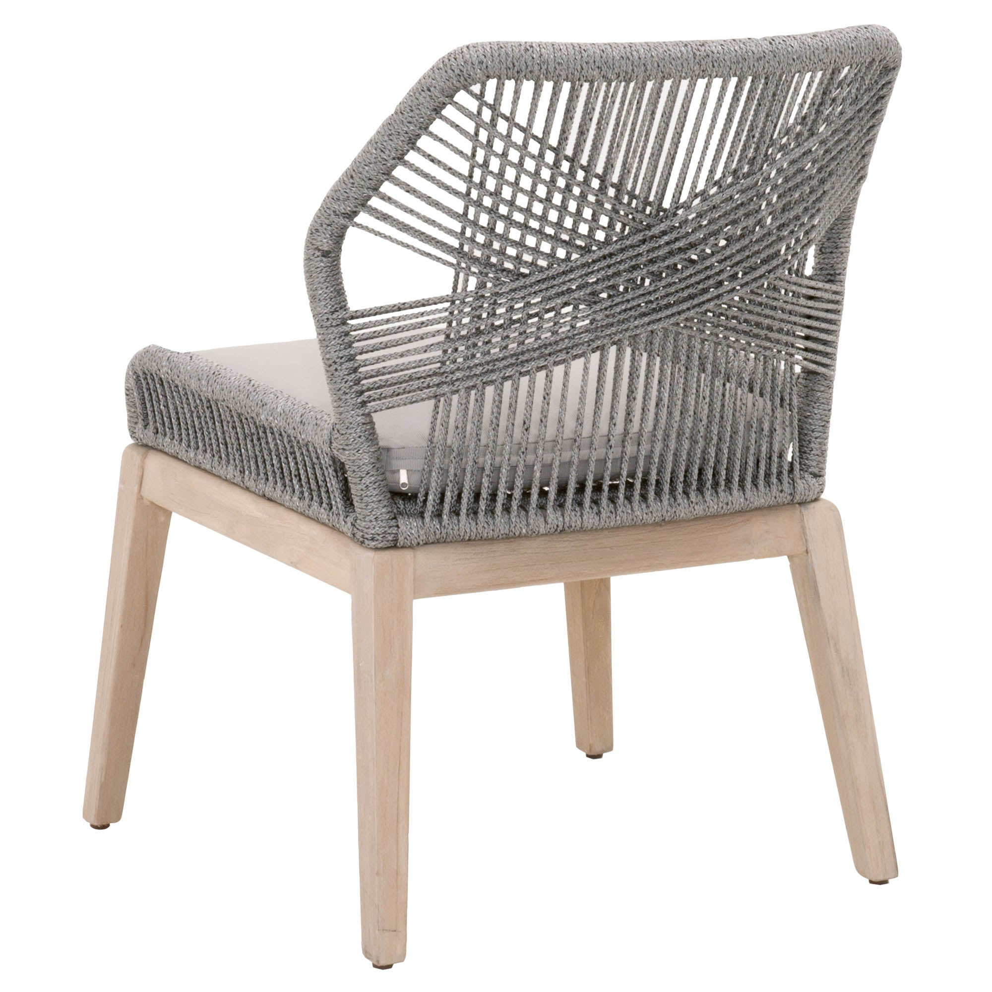 Tulum Outdoor Dining Chair
