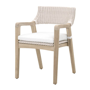 Perla Outdoor Arm Chair