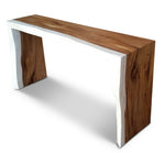 Water Fall Console Table