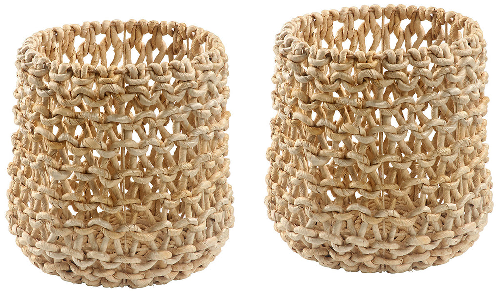 Basket Small Set of 2