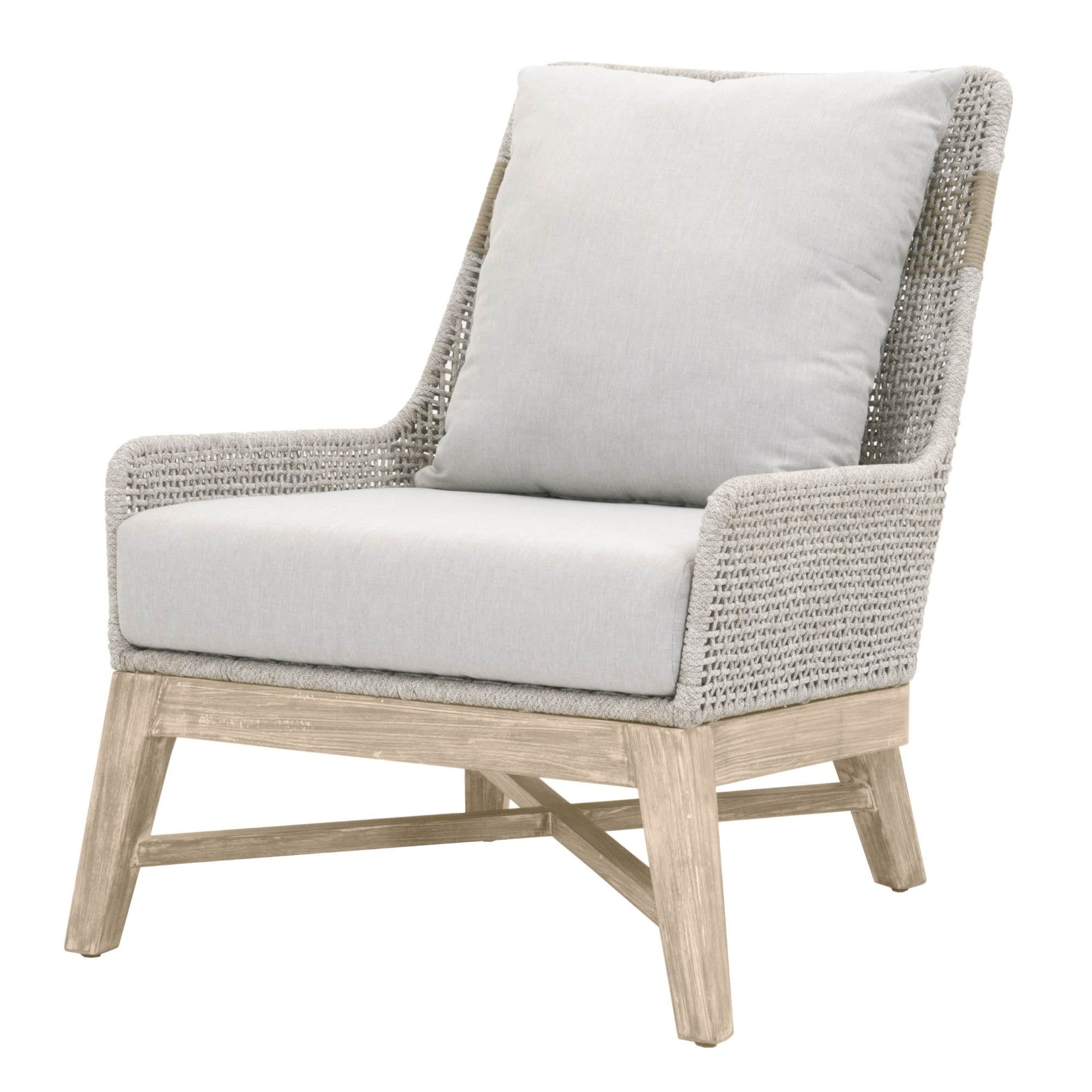 Nash Outdoor Club Chair