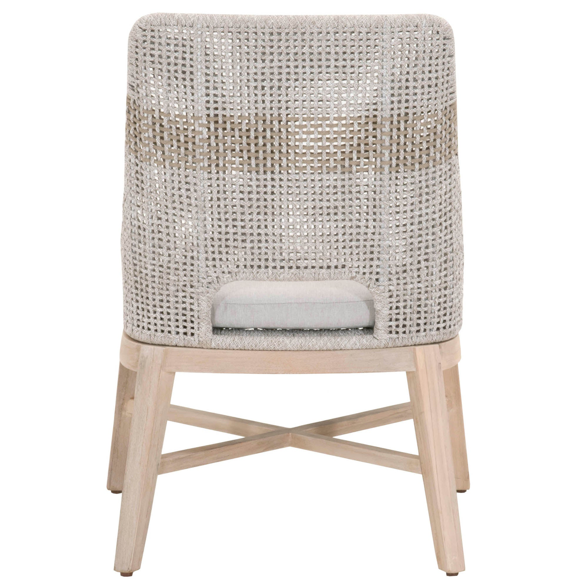 Nash Outdoor Dining Chair