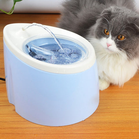 Automatic Dog Water Fountain for Pet
