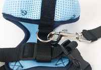 Small Pet Vest Dog Harness - Cart Hunter