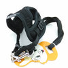 Soft Breathable Mesh Small Dog Harness with Nylon Dog Leash - Cart Hunter
