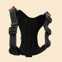 Cool Adjustable Dog Harness - Cart Hunter