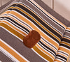 Stripe Soft Home Shape Best Dog Beds - Cart Hunter