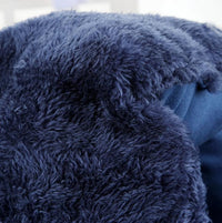 Velvet Winter Dog Beds - Cart Hunter