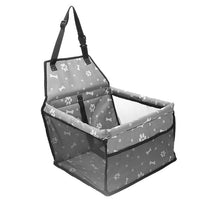 Travel Pet Waterproof Carrier Basket - Cart Hunter
