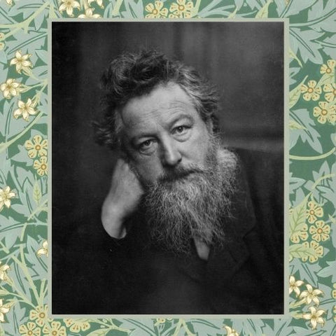 William Morris Photo