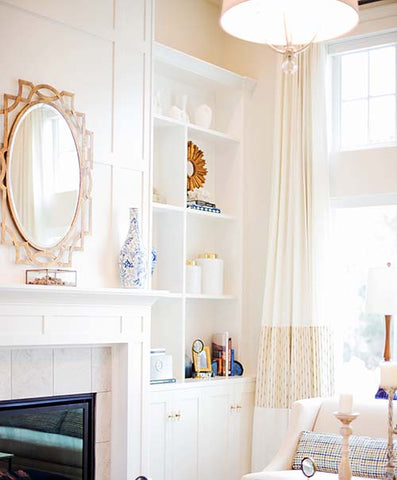 mantle-mirror-wall-decor-tips