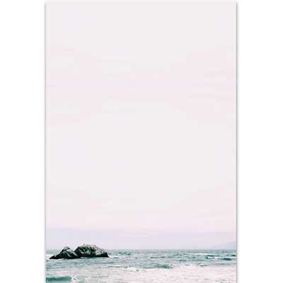 Sunset Beach Gallery Wall Ideas | FREE USA SHIPPING | www.wallart.biz