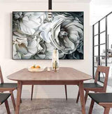 Dining Room canvas art print | free usa shipping | www.wallart.biz