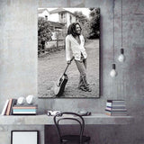 Bob Marley Canvas Print Artwork
