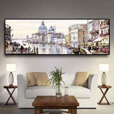 Venice Wall Art Canvas Print | Free USA Shipping | www.wallart.biz