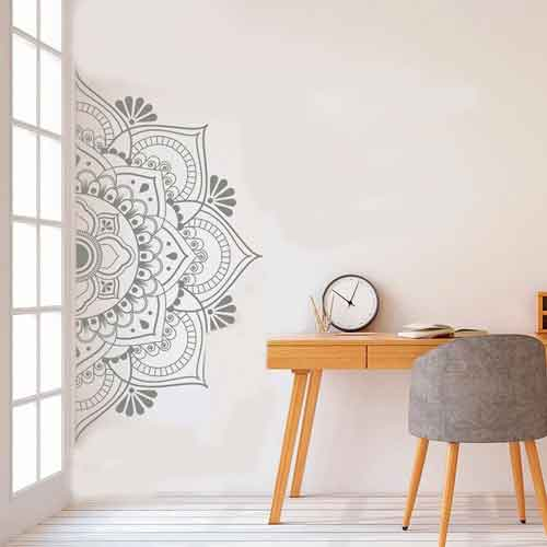 Yoga Wall Stickers | Free USA Shipping | www.wallart.biz