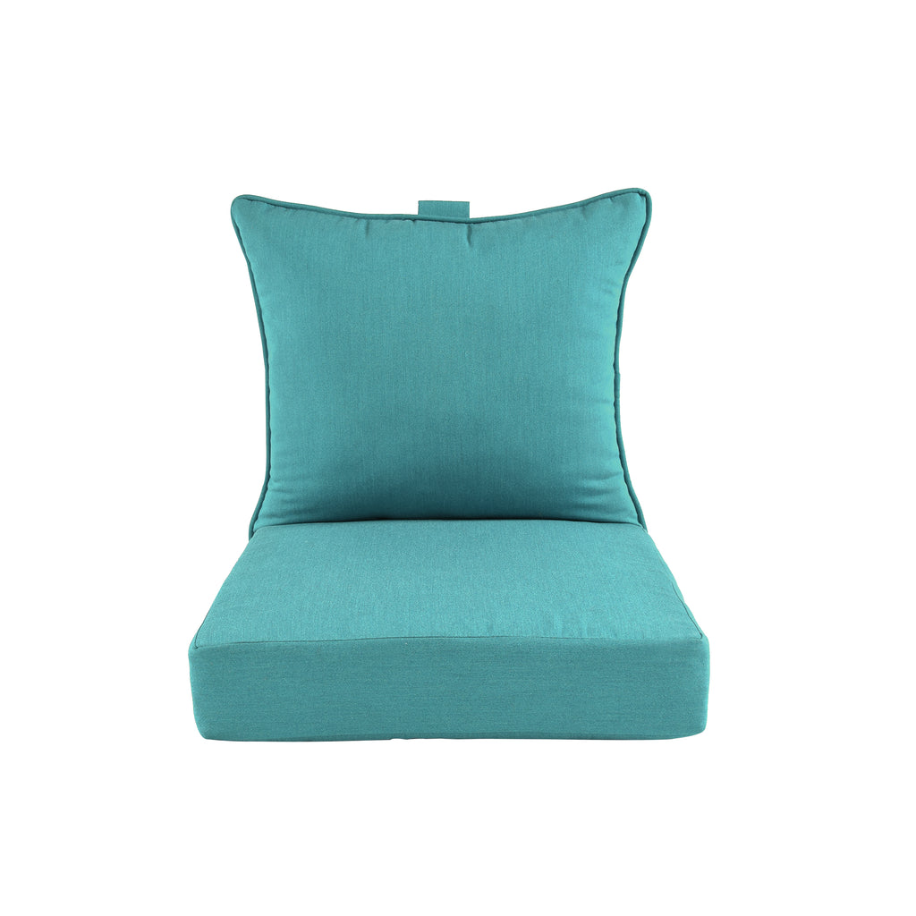 Pacifica Premium Deep Seat Lounge Cushion