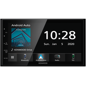 Kenwood DMX5020BTS - Android Auto / Apple CarPlay