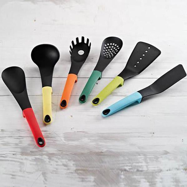 7pcs Carousel Kitchen Utensil Tool Set-Kitchen Tools & Utensils-romancci.com-Romancci