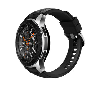 Smart Watch | Connect to IOS & Android (Tempered Glass + Bluetooth/Waterproof +GPS)