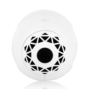 【Year-end promotion】High End Wireless Speaker - 360-Degree Stereo Surrounds Sound Effect