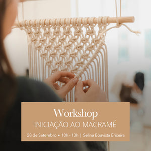 Novo Workshop - Ericeira
